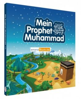 Mein Prophet Muhammad (Learning roots)